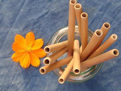 Trào lưu không dùng ống hút nhựa của giới trẻ Việt