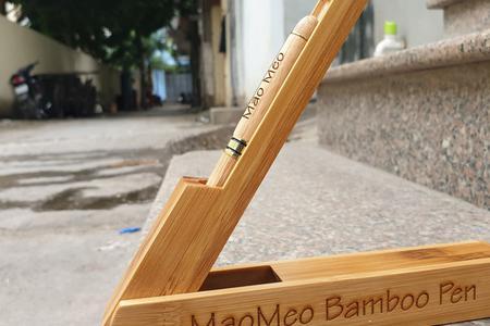 Bamboo Pen 1